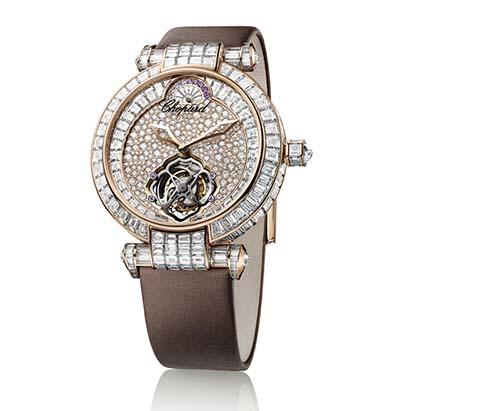 一般萧邦手表多久保养一次呢?保养时都有哪些工序