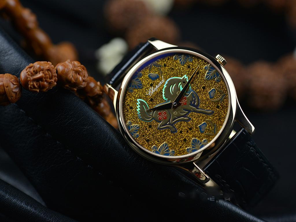 上海萧邦手表保养